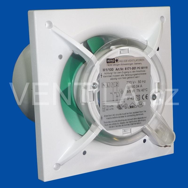 helios ventilatoren