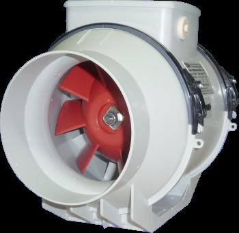 Helios MultiVent MV EC 250