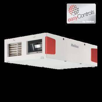 Helios KWL EC 1400 D Pro